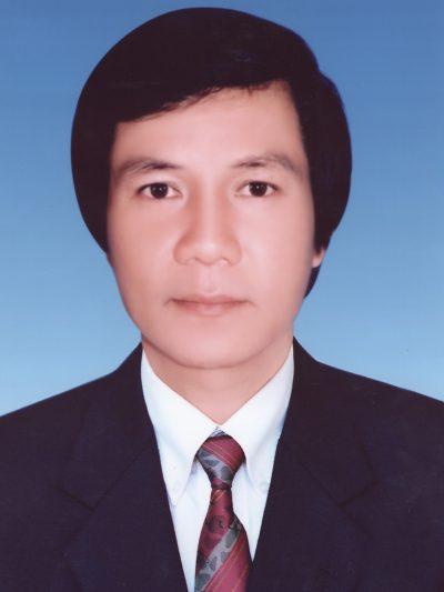 Thầy Lê Văn Kiệt