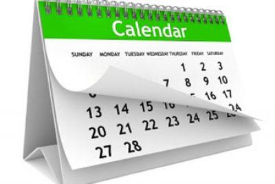 Thời khóa biểu mới nhất (Áp dụng từ 18/1/2021)