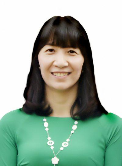Cô Phạm Thị Nguyệt Thơ