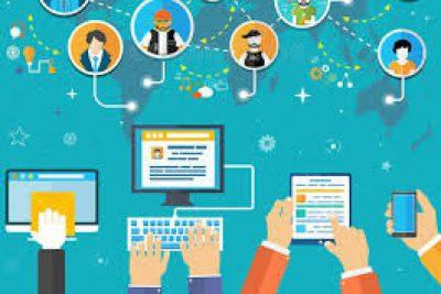 Bài phát động: Những vấn đề của mạng xã hội tác động đến ANTT trong HSSV và trách nhiệm của HSSV trong việc khai thác,  sử dụng thông tin trên mạng Internet, mạng xã hội